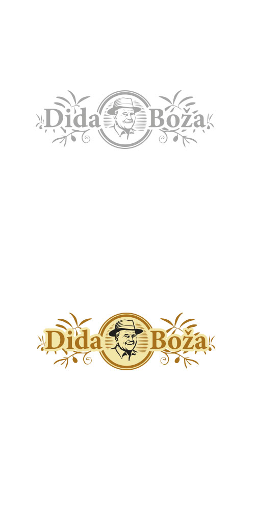 For Dida Boža, we designed a visual brand of identity and within it the design of its packaging series.