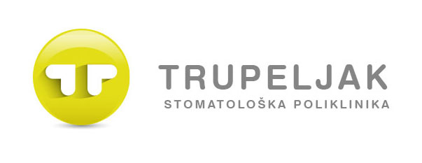 Logo-Design für Dental Clinic Trupeljak